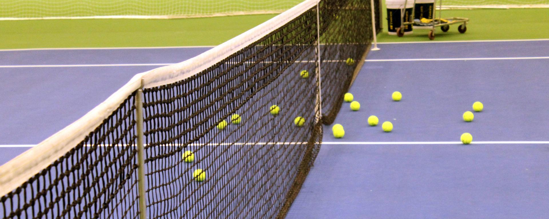 Karlstads Tennisklubb